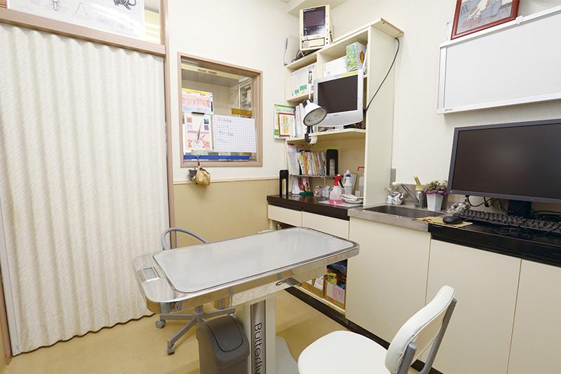 かそり動物病院photo