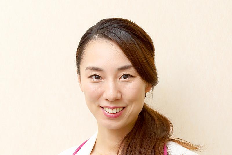 獣医師 千葉恵
